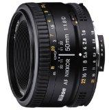 , Nikkor 50mm f/1.8D