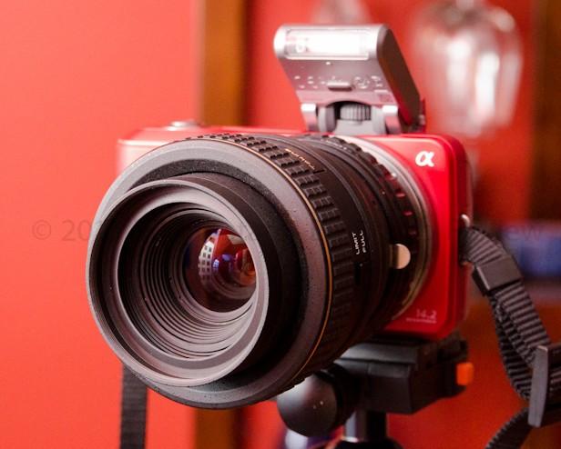 , Tokina 35mm f/2.8 Macro Nikon