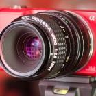 , SMC Pentax A 50mm f/2.8 Macro
