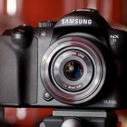 , Samsung NX 30mm f/2 Pancake on NX20