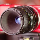 , Canon 50mm f/3.5 FD Macro