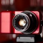 , Olympus PEN F 38mm f/1.8 Half-Frame