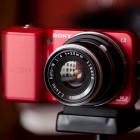 , Olympus PEN F 25mm f/4 Half-Frame