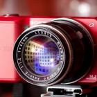 Olympus PEN F 42mm f/1.2 Half-Frame
