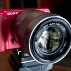 , Sony 50mm f/1.8 OSS SEL50F18 E Mount NEX