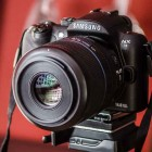Samsung NX 60 mm M60SB Macro on NX11 Review