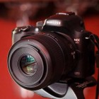 , Samsung NX 60 mm M60SB Macro on NX20 Review