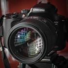 Samsung 85mm f/1.4 ED SSA T85NB NX
