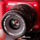 , Canon FDn 35mm f/2.8