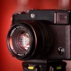 , Fujinon XF 35mm f/1.4 R Fuji X Pro 1 Super EBC