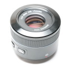 , Samsung NX 45mm f/1.8 2D IF on NX20