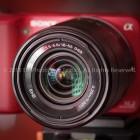 , Sony 18-55mm f/3.5-5.6 SEL1855