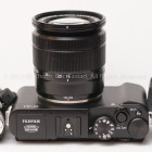 , Fuji X-A1 or X-M1 Part 1: To X-Trans or not X-Trans