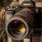 , Vivitar Series 1 – 105mm f/2.5 Macro on Sony A7