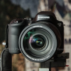 , Samsung 16-50mm f/2-2.8 S OIS on NX30
